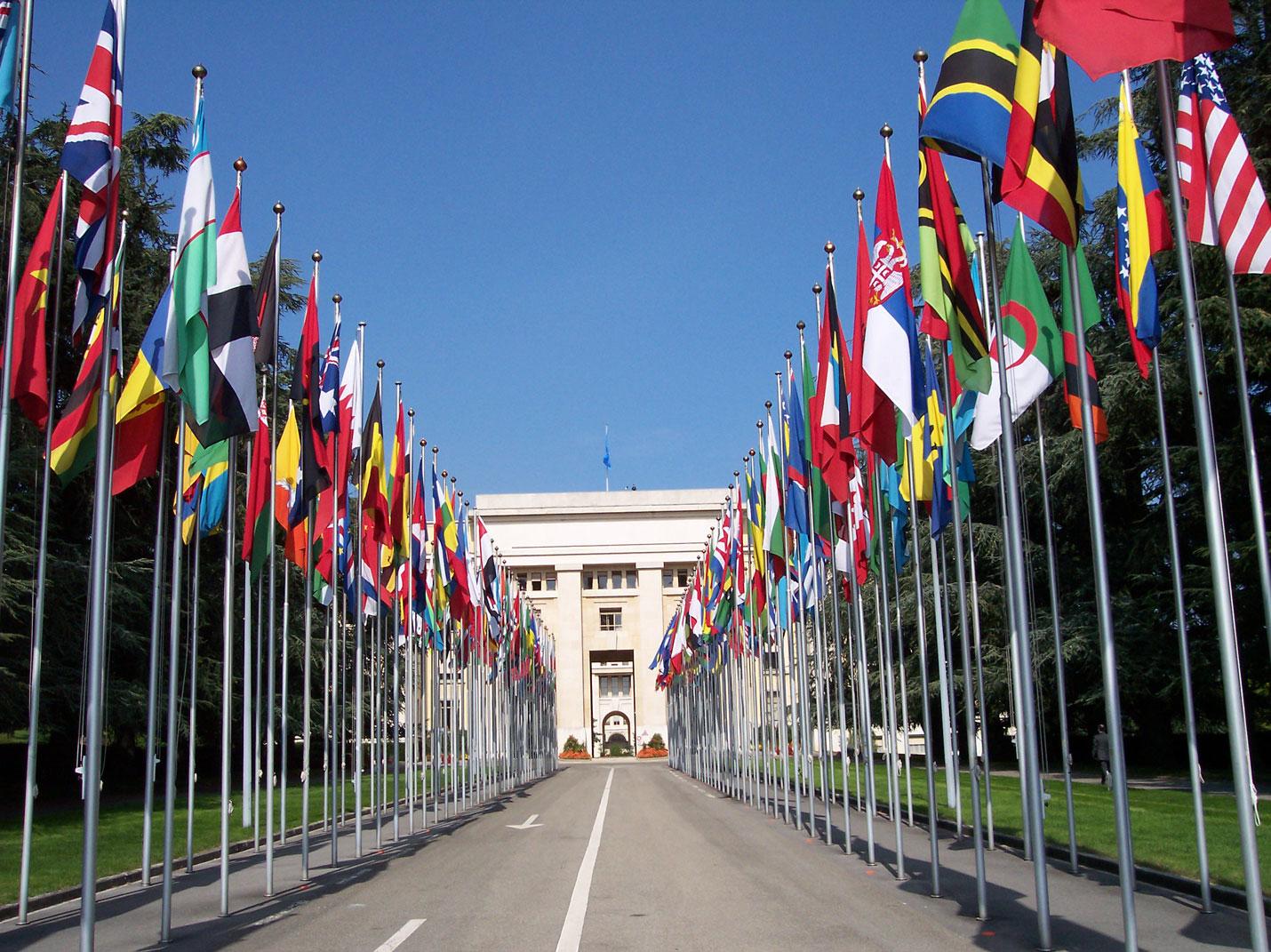 United nations?
