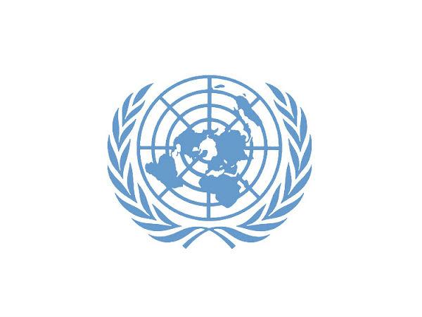 UN Logo Illuminati Symbolism