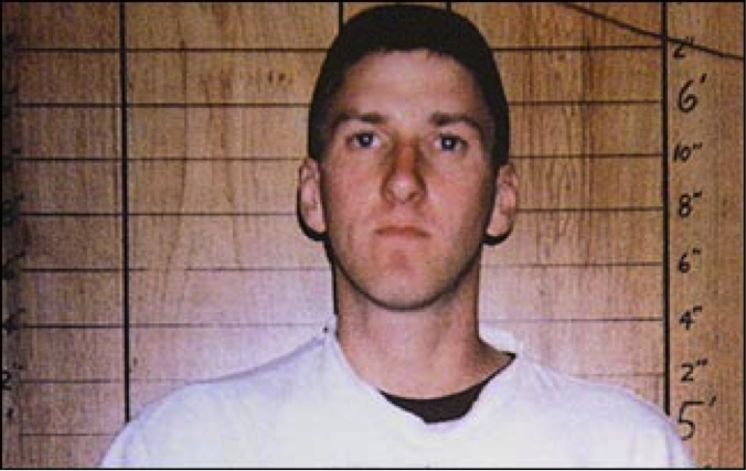 Timothy McVeigh fits into all above categories of being an Mk Ultra fall guy.