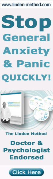 The Linden Method - Stop General Anxiety and Panic Attack Fast!