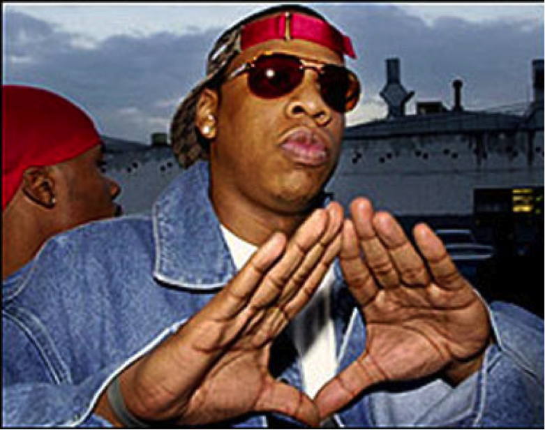 Jay Z Illuminati Symbol Though it was jay z who caused