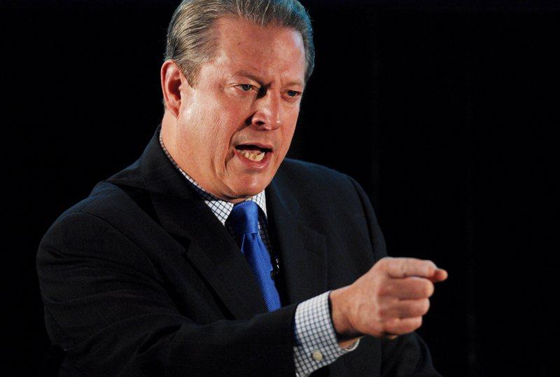 Al-Gore-Illuminati