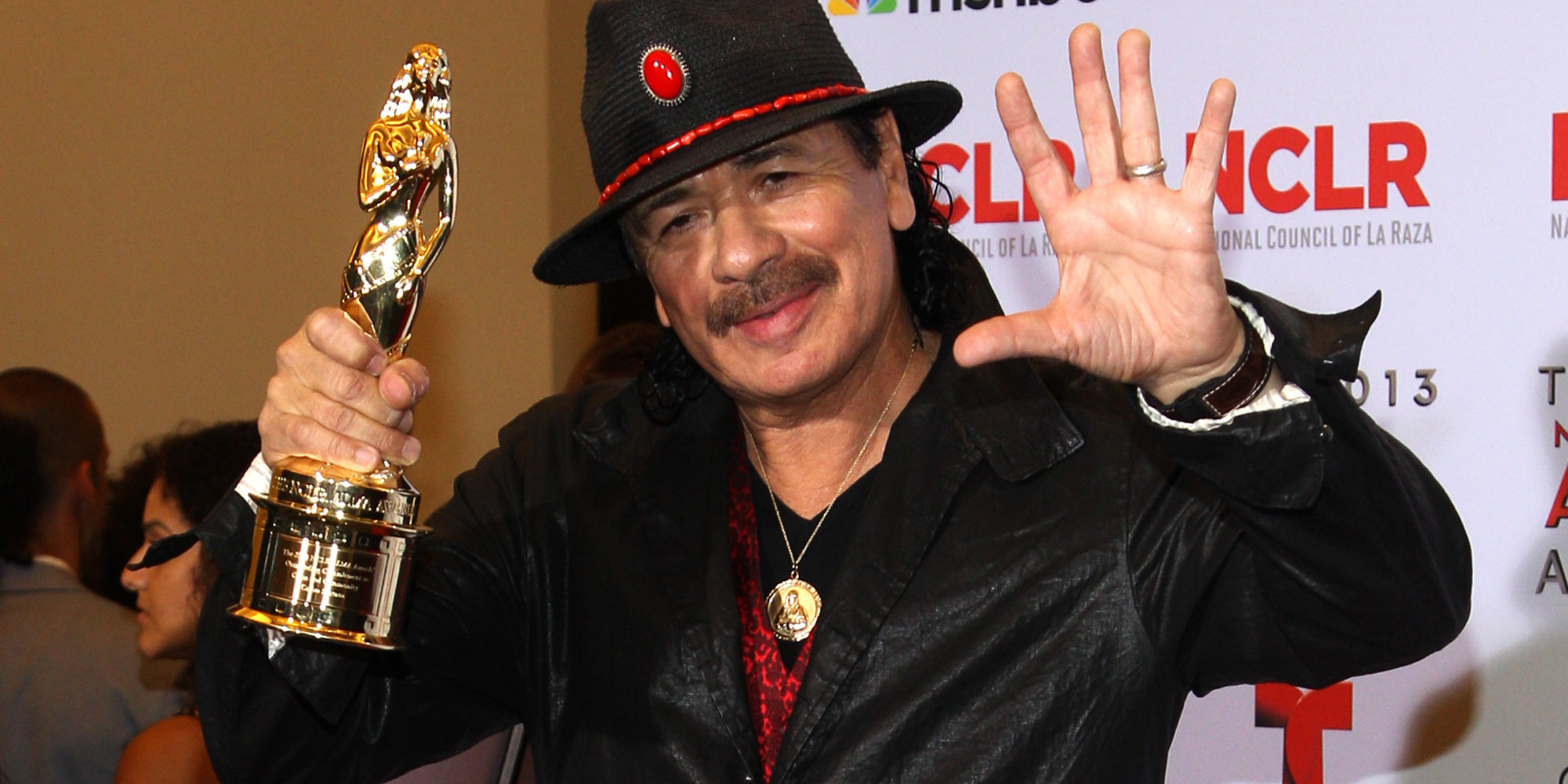 carlos santana Complete your santana record collection discover santana's full discography shop new and used vinyl and cds.