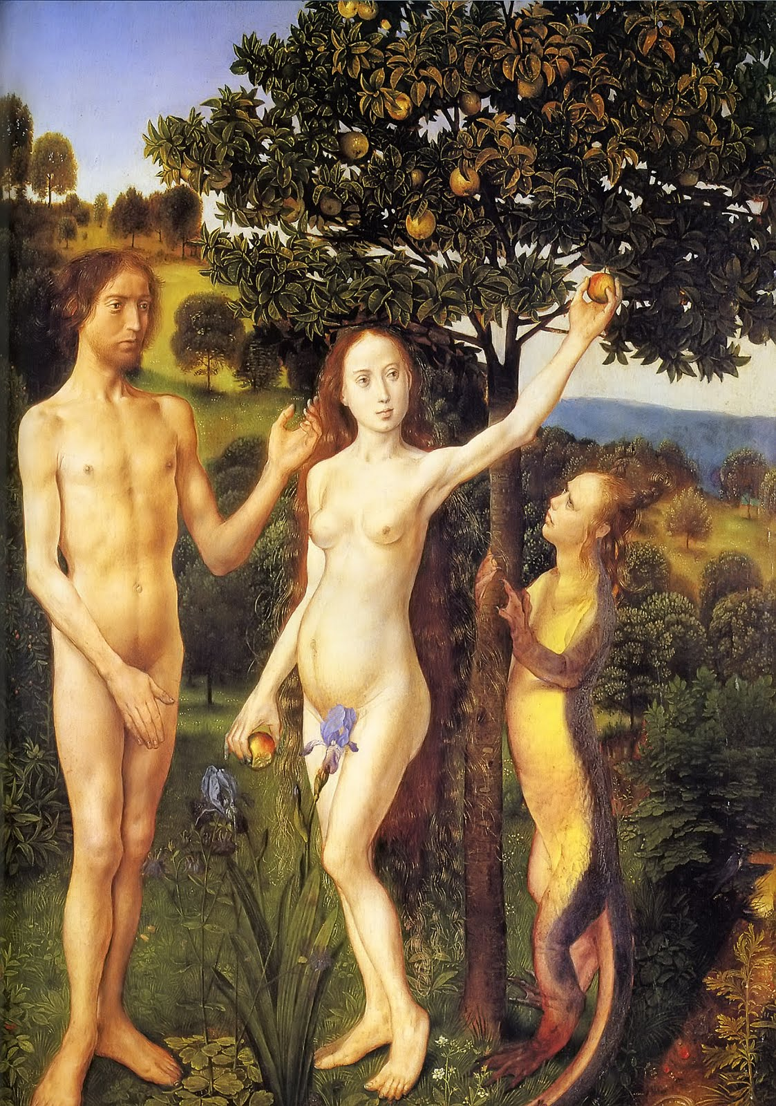 Garden-of-Eden