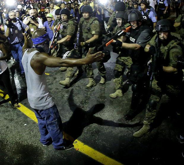Ferguson-NWO-Police-State