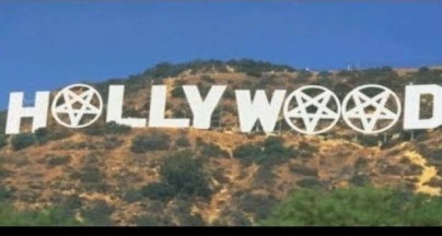 Satanism and Hollywood