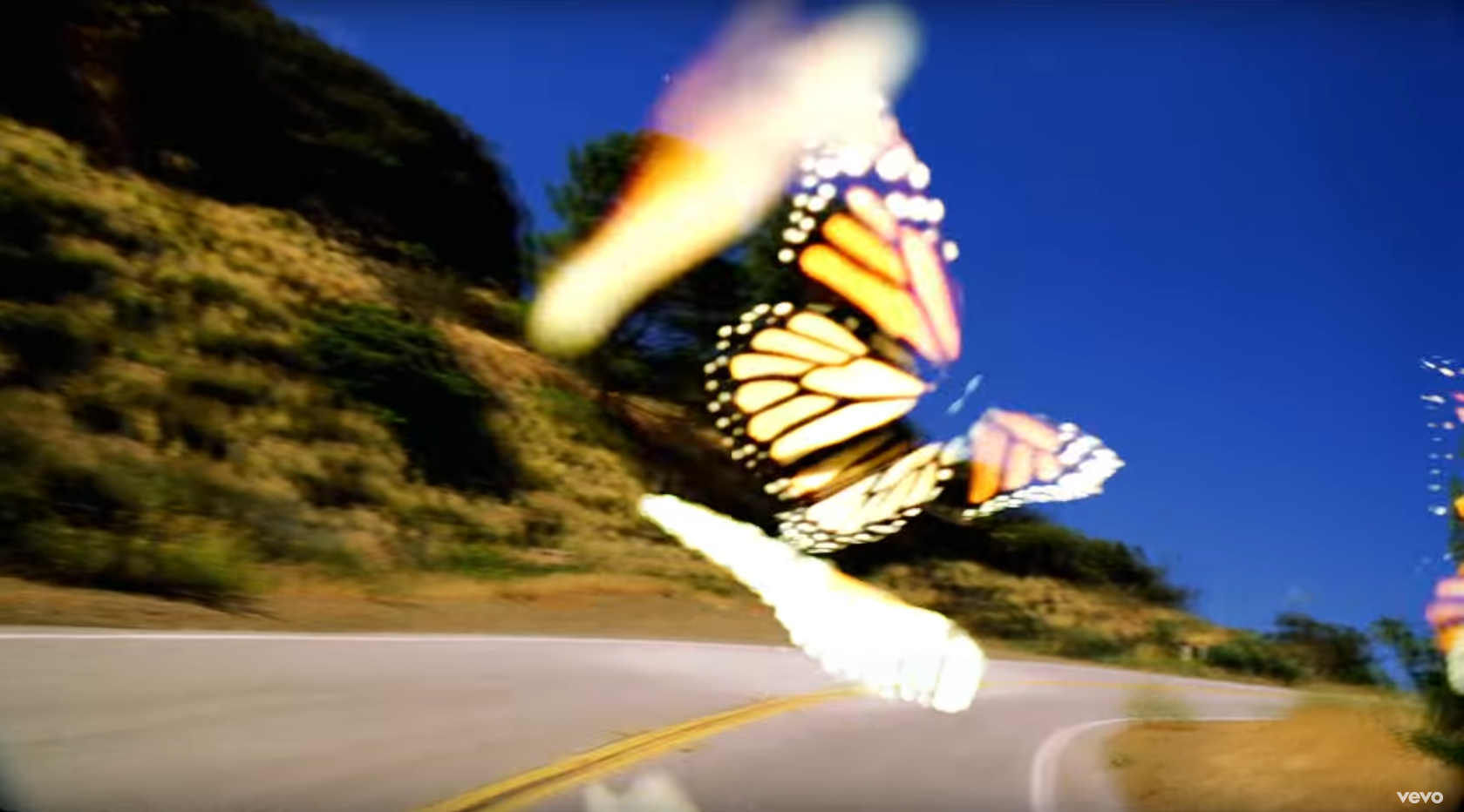 The hidden meaning behind Travis Scott's Butterfly Effect   Elite Agenda